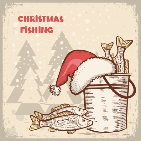 Holiday Fishing