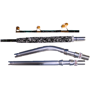 XLH70 Series Saltwater Fishing Rods