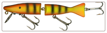 Radtke's Pike Minnow for Sale Online