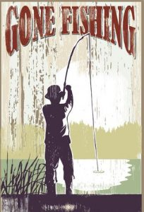 History of Fishing Rods