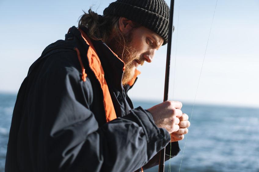 Illinois Fishing License